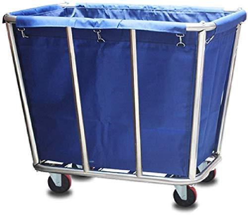 carrito ropa sucia ruedas de la marca BDD