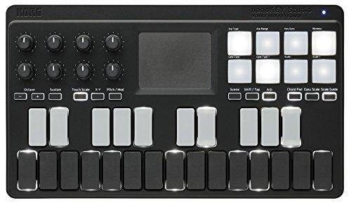 KORG NANOKEY Studio–Midi-Controller