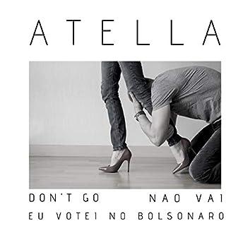 Nao Vai-Don't Go