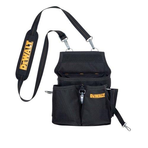 DEWALT DG5680 Professional Electrician's Tool Pouch, 14 Pocket