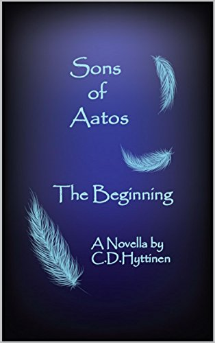 Sons of Aatos: The Beginning (English Edition)