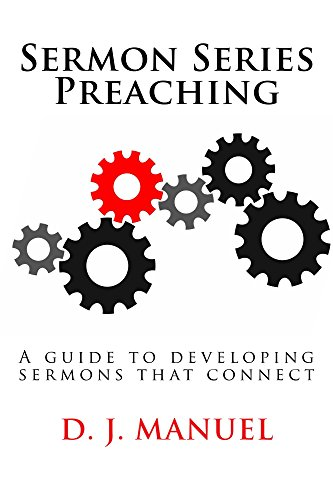 developing a sermon - 2