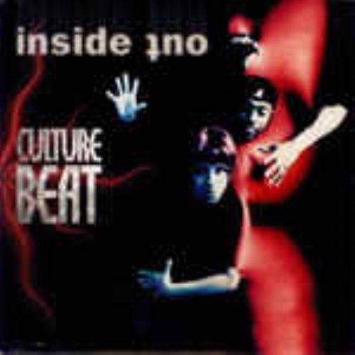 Inside out [Single-CD]