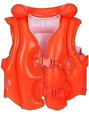 Intex Zwemvest - Deluxe zwemvest - 50 x 47 cm - voor 3-6 jaar