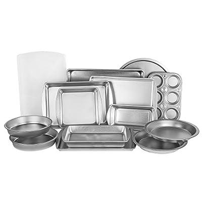 EZ Baker 14 Piece Bakeware Set