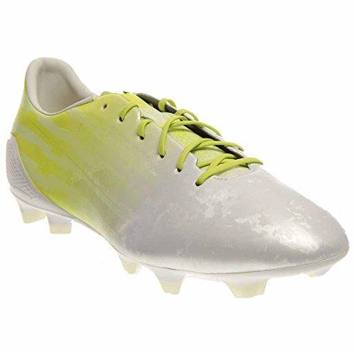 adidas Mens F50 Adizero Fg Firm Ground Hunt Soccer Shoe