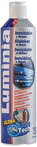 Luminia Metales En Crema - 500 ml