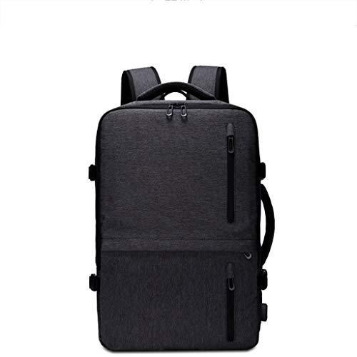 Slim L Voyage Sac à dos Laptop Professional Business Sac Avec Chargeur USB Port