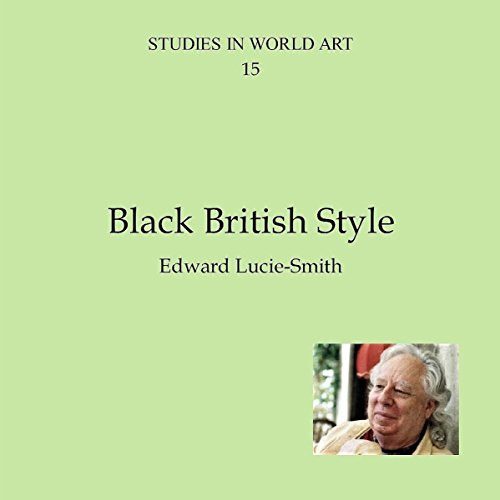 Black British Style  By  cover art