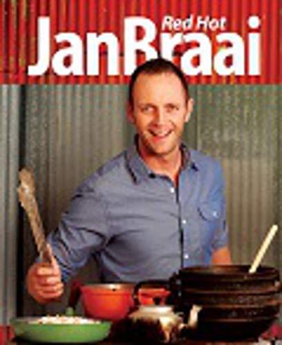 Red hot, Jan Braai