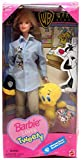 Warner Bros. Barbie Loves Tweety Bird Doll
