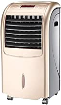 Portable Air Conditioners, Air Conditioning Heating and Cooling Dual-Purpose Cooler Refrigeration Home Mobile Small for Li...