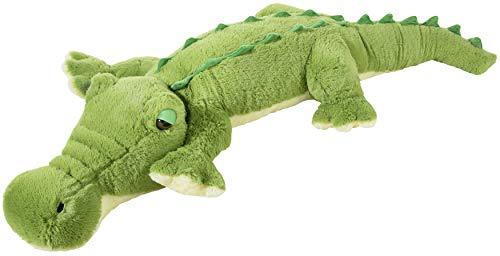 Heunec 910270 Krokodil XXL 165 cm, grün