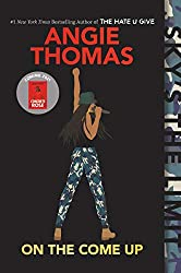 best black ya books - on the come up