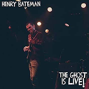 The Ghost Is Live! (Live at Leeds Corn Exchange, December 2019)