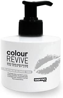 Osmo Colour Revive, Platinum Blonde, 8 Ounce