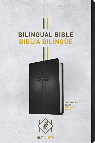 Bilingual Bible / Biblia Bilingue NLT/Ntv