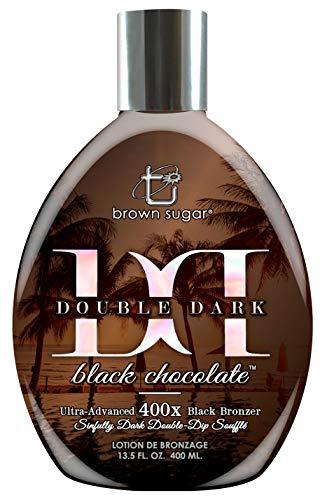 Brown Sugar Double Dark Black Chocolate Bronzer, 13.5 Ounce