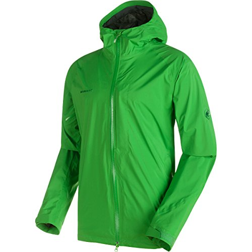 Mammut Runbold Guide HS Jacket sherwood XL