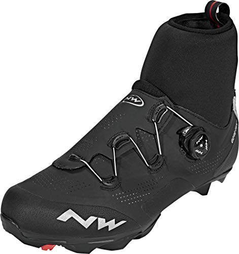 Northwave Raptor GTX Shoes Men Black Shoe Size EU 40 2019 Bike Shoes