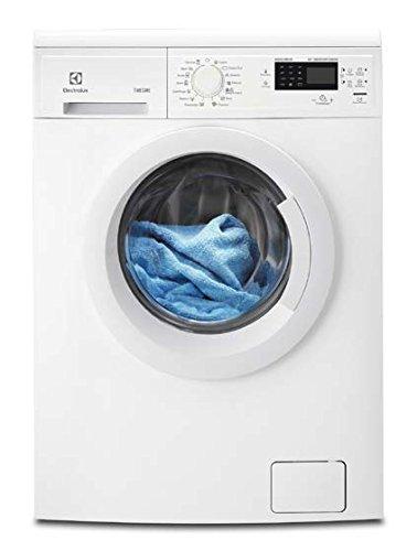 Electrolux EWF 1286 DOW lavatrice Libera installazione Caricamento frontale Bianco 8 kg 1200 Giri/min A+++
