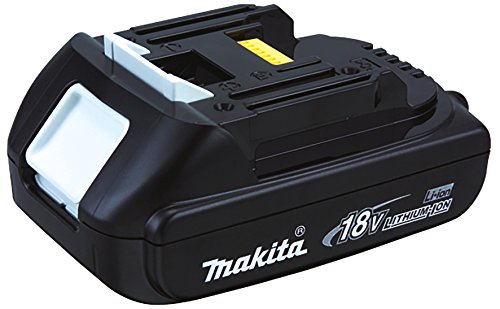 Makita Akku-Schlagbohrschrauber 18V / 1,5 Ah, SystemKIT, DHP484Y1J, Solo - 3