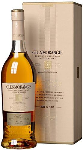 Glenmorangie Nectar d'Or 12 Jahre in Geschenkverpackung (1 x 0.7 l)