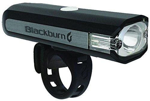 Luz Para Bici: Frontal Blackburn Central 350 Micro Negro (Default , Negro)