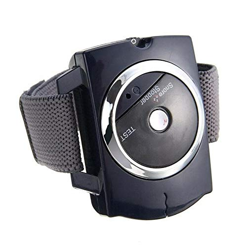 Mini Dispositivo Elettronico Anti-Russamento Per Orologio Da Polso Con Orologio Da Polso Per Dormire Migliora La Qualità Del Sonno