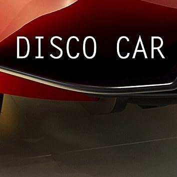 Disco Car
