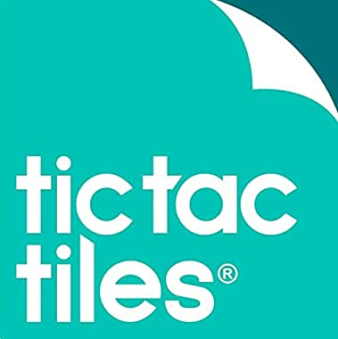 Tic Tac Tiles Peel and Stick Self Adhesive Removable Stick On Kitchen Backsplash Bathroom 3D Wall Tiles in Como Pebble (10)