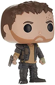 Funko Pop! Movies  Mad Max Fury Road Max with Gun Collectible Figure