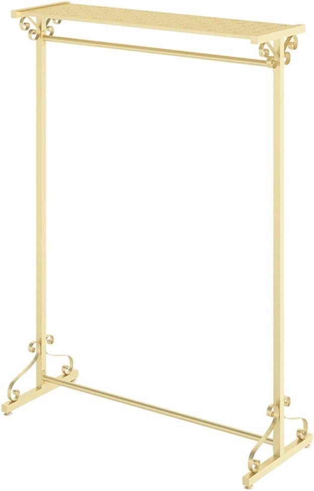 Clothing Display Rack Floor-Standing Superior Iron Popular brand in the world Stor Hanger