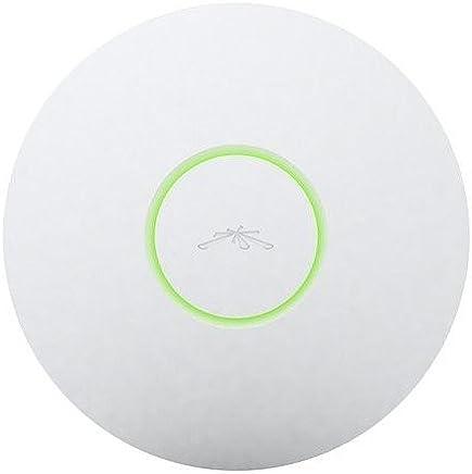 Ubiquiti Networks UniFi AP 300Mbit/s Power over Ethernet (PoE) WLAN access point - WLAN access points (300 Mbit/s, IEEE 802.11b,IEEE 802.11g,IEEE 802.11i,IEEE 802.11n,IEEE 802.1Q, 10,100 Mbit/s, 300 Mbit/s, 120 m, 20 dBmW) - Confronta prezzi
