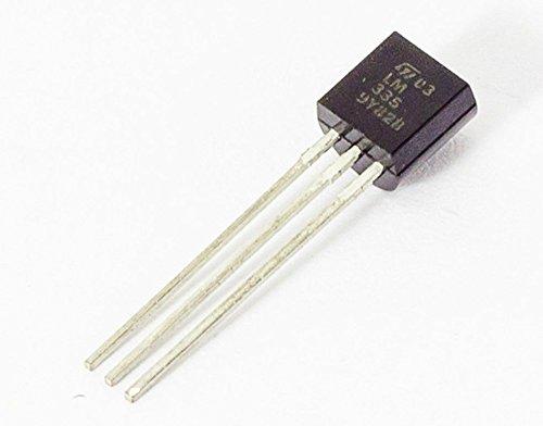 Amazon.co.uk - 1PCS LM335 Temperature Sensor