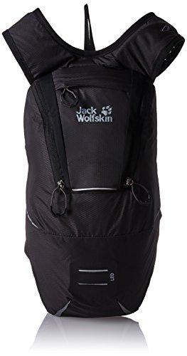 Jack Wolfskin Unisex-Erwachsene Crosstrail 6 Bagage de cabine, Phantom, ONE Size