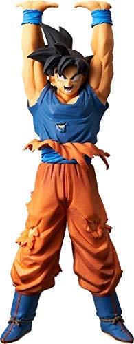 Banpresto- Scultures Dragon Ball Estatua Son Goku, Multicolor (4983164165609) (Accesorio)