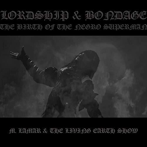 Lordship & Bondage: The Birth of the Negro Superman
