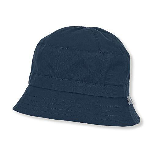 Sterntaler Jungen Hut Mütze, Blau (Marine 300), X-Small (Herstellergröße: 51)