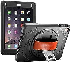 New Trent iPad Case 9.7 - iPad 6th Generation Case iPad Case Heavy Duty with Kickstand & Built-in Screen Protector, iPad Pro 9.7, iPad Air 2 & iPad Air, 2018 6th gen & 2017 5th gen