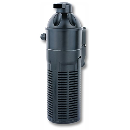 SunSun CUP-609 Aquarium Innenfilter mit 2000l/h Pumpleistung und 9W UVC Klärer