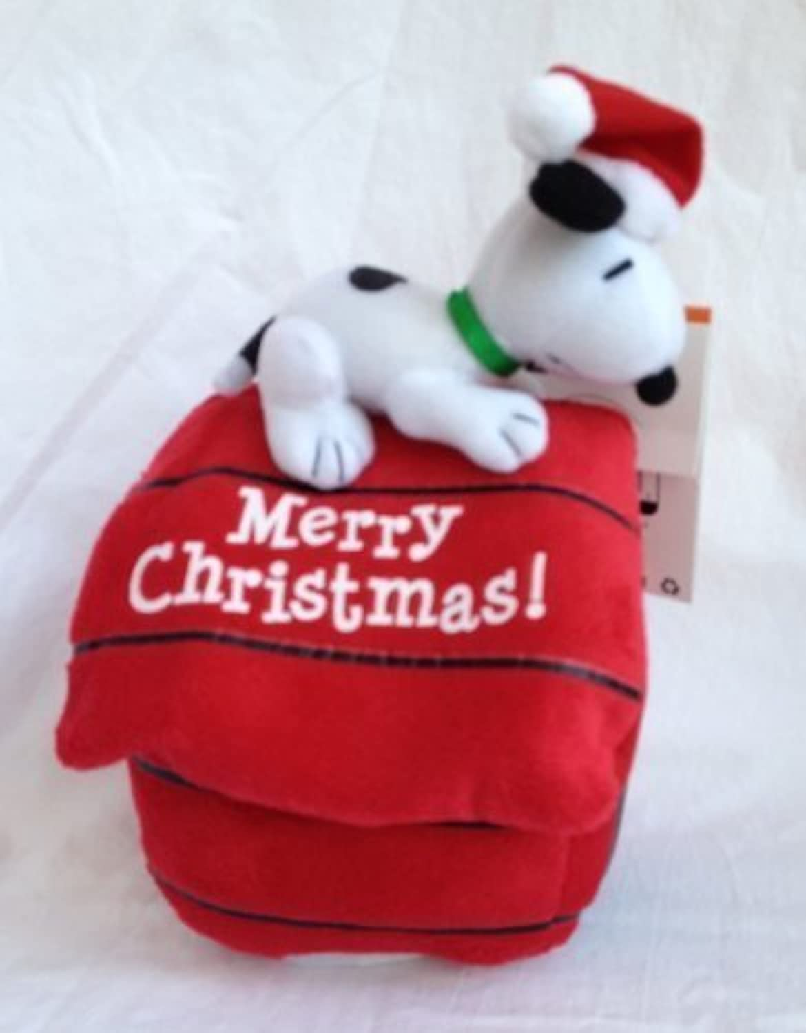 Peanuts Snoopy Speedster Wobbler Animated Musical Car by Gemmy by Gemmy