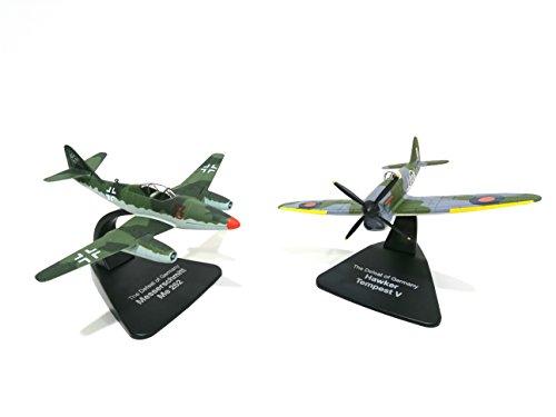Atlas - Vorgefertigte Luftfahrzeug-Modelle