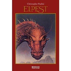 Paperback Eldest - Trilogia Da Herança Ii - Portuguese Edition Book