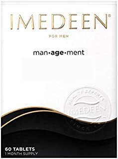 Imedeen Man-Age-Ment - 60 Tablets 1 Month Supply - 6 Pack