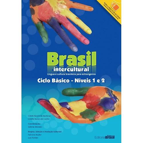 Brasil Intercultural 1-2 Ciclo Basico Texto