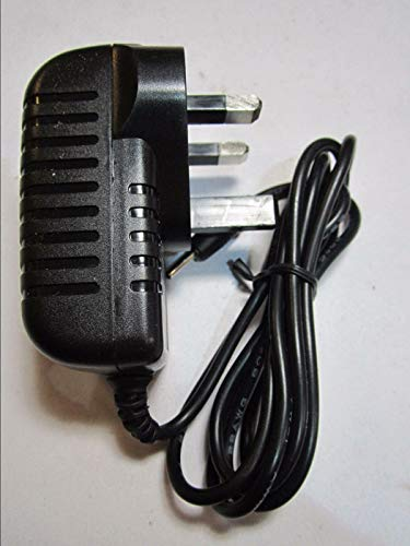 UK 5V 3A Mains AC-DC Power Adaptor Charger voor iRulu 7