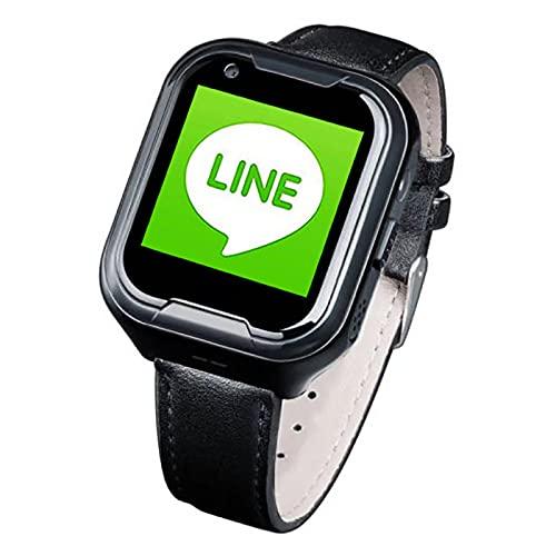 URJEKQ Pulsera Actividad smartwatch Reloj Inteligente Impermeable Localizador SOS Móvil Localizador GPS Personas Mayores Abuelos Ancianos niños