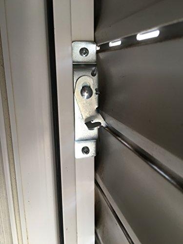 Professionelle Rolladensicherung Einbruchschutz einbruchsichere Fenstersicherung