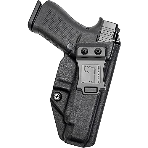 Tulster IWB Profile Holster in Right Hand fits: Glock 48